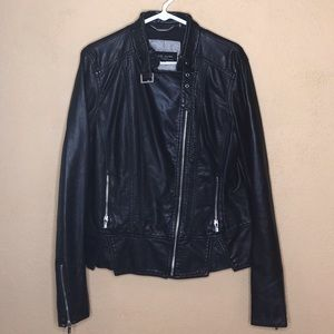 Black River Leather Jacket from Wilson's Leather